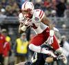 Nebraska vs. Penn State, 11.23.13 (copy)