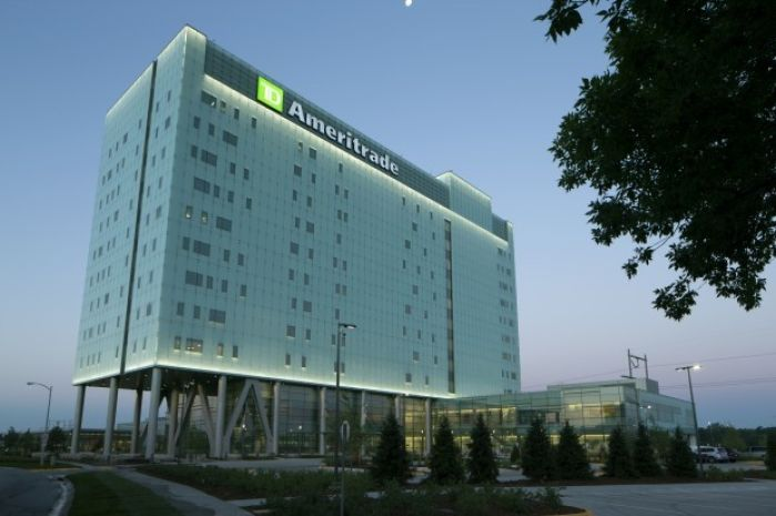 Td Ameritrade Opens New Omaha Headquarters Business