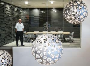 Olsson Associates ready to move into Haymarket HQ