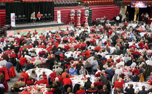 Photos: Nebraska's Signing Day celebration