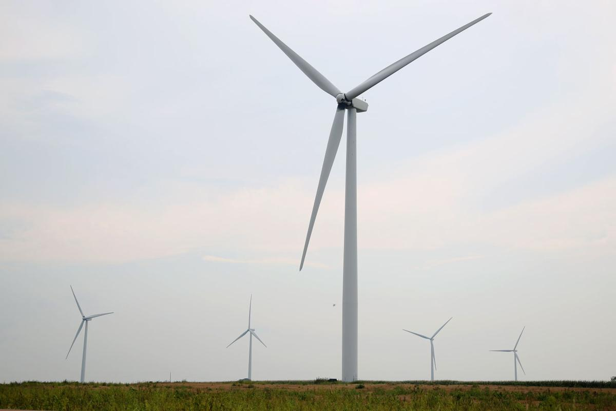 Wind energy moratorium in sandhills urged nebraska 5 star energy