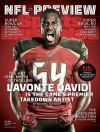 Ex-Husker David is on cover of Sports Illustrated