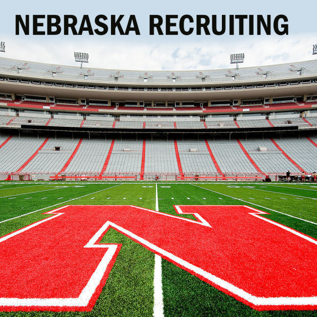 Huskers get a bang out of weekend visits with two commitments