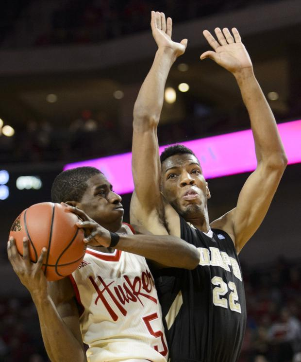 Watson keys first-half run Huskers' victory over Arkansas-Pine Bluff
