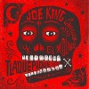 Joke King Carrasco CD cover