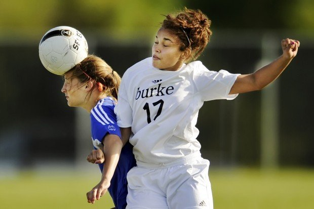 Gallery Lincoln East Vs Omaha Burke District Soccer