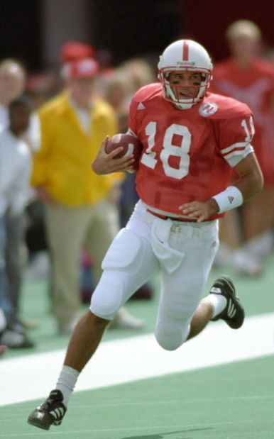 Photos: Brook Berringer's Husker career and legacy ...