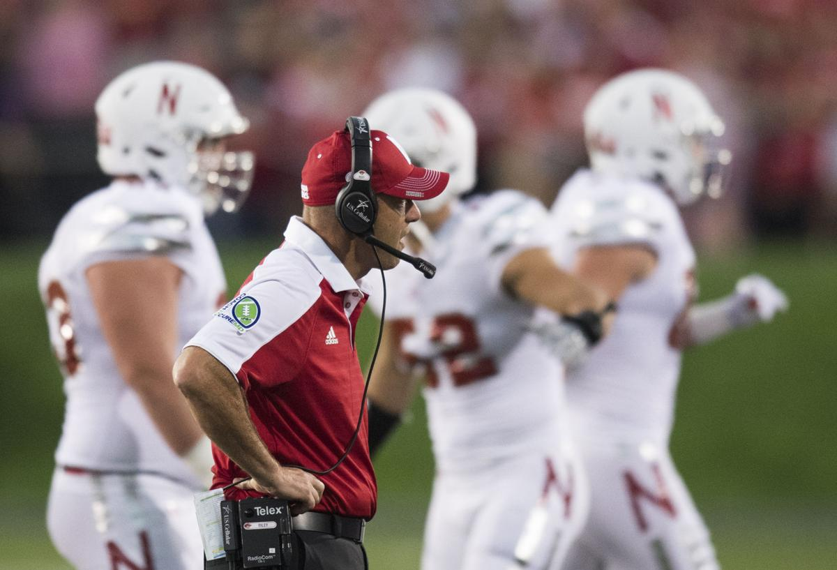 Round Table 122nd Husker Roundtable Discussing What Was And What Comes Next For