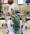 Boys C1-3 district basketball: Vedral keys Neumann in battle of top teams