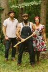 The Reverend Peyton's Big Damn Band ready for big show at Bourbon