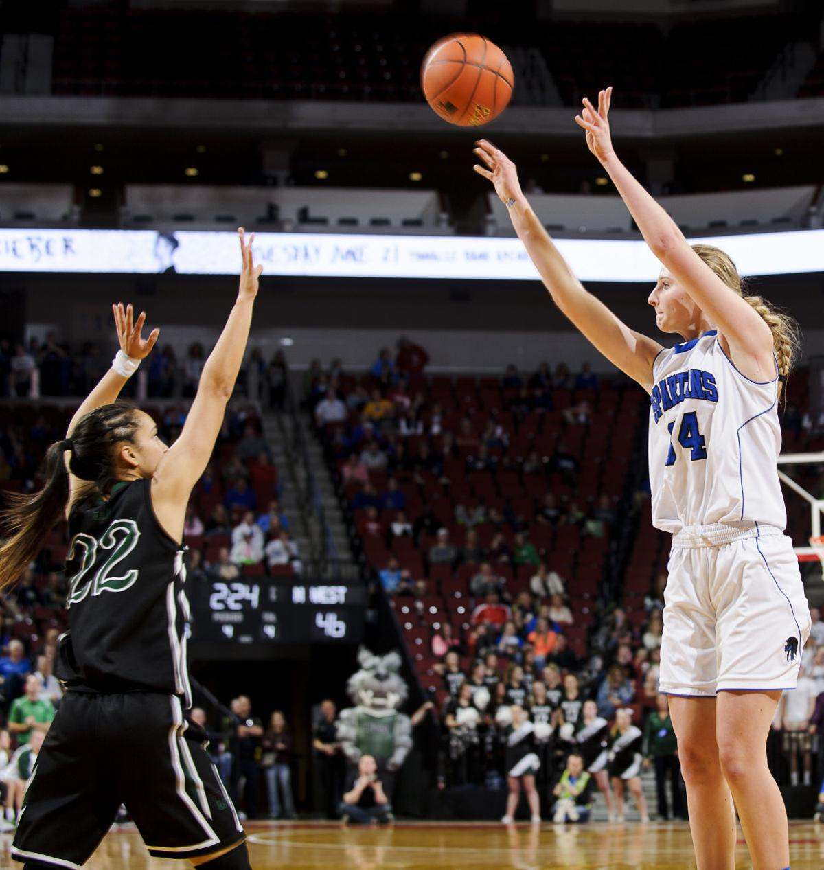 Injured girls basketball standouts rebound for strong summer   Girls Basketball   journalstar.com