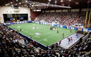 Photos: Arena football, Lincoln vs. Sioux City, 3.29.13