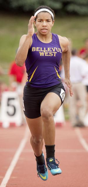 Photos: State track and field championships, Class A, 5.22.15