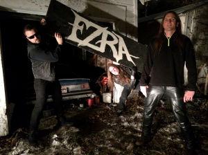 Ezra celebrates 20 years of death metal