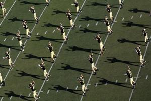 Photos: C-2 state football, Oakland-Craig vs. Aquinas