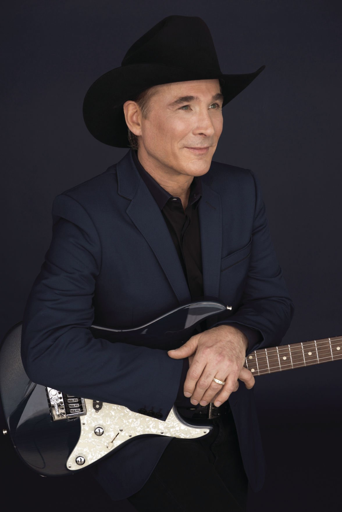 Review: Clint Black de...