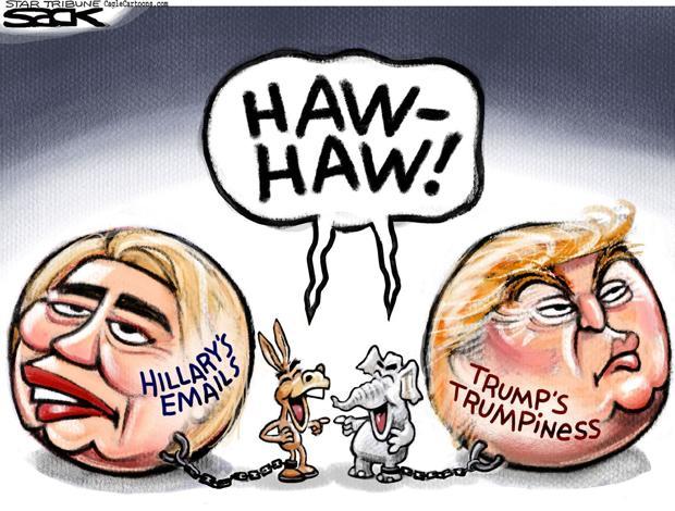 Cartoon, 8/27