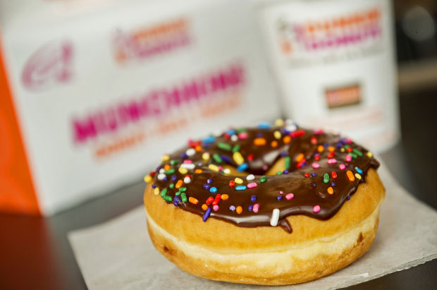 Ranking The Dunkability Of Dunkin Donuts Dining