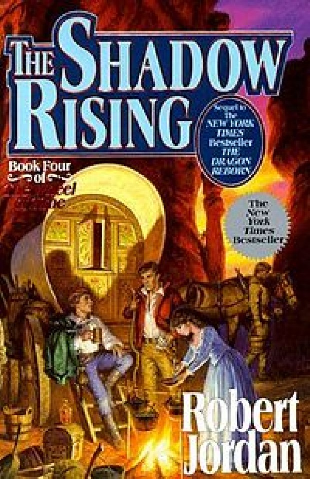 Photos Wheel Of Time Book Covers Gallery