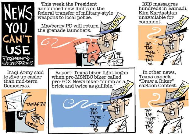 Cartoon, 5/23