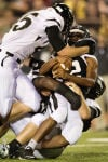 Photos: Omaha Burke vs. Northeast, 10.24.14