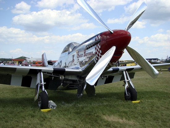 Fly In To Feature Vintage Planes Demonstrations Local