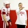 Nebraska football spring practice, 3.13.13