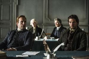 Jeff Korbelik: 'Sons of Liberty' dramatizes the Revolutionary War