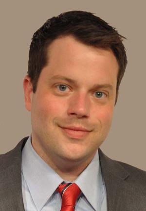 Dan Weins joins Alliance Technologies as sales executive