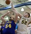 Boys B-1 district basketball: Bolts scrap way into semifinals