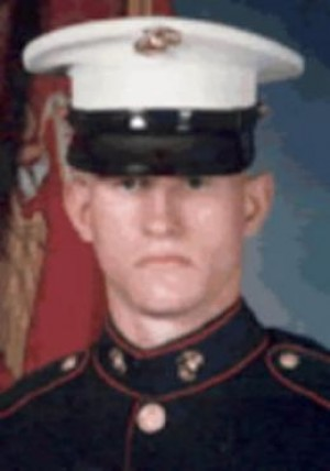 Omaha Marine Dies In Iraq Same Day His Son Is Born