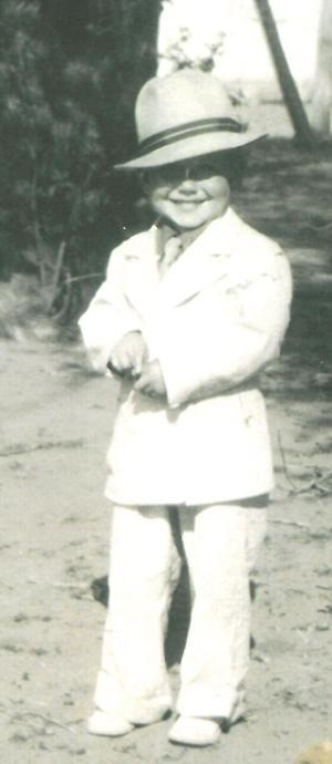 Happy 80th birthday, Dad!!