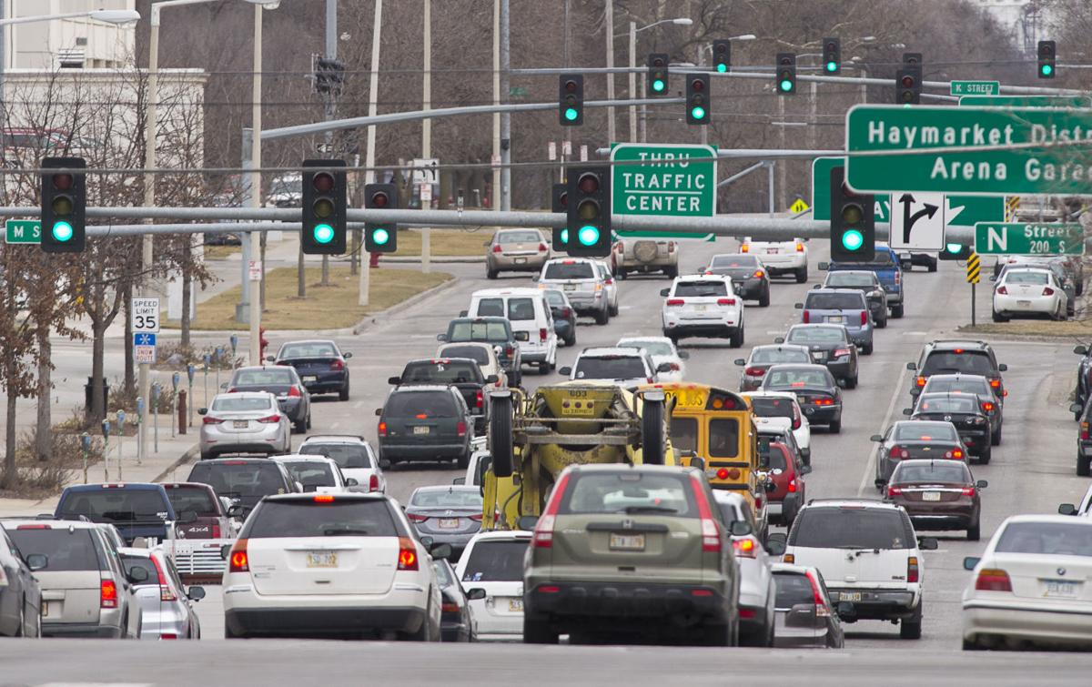 Smarter Intersections Coming To Lincoln Local Government