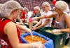 Huskers Against Hunger, 9.25.2012