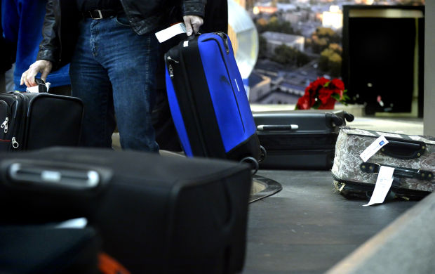 Airport Sees First Passenger Increase Since 2004 Local