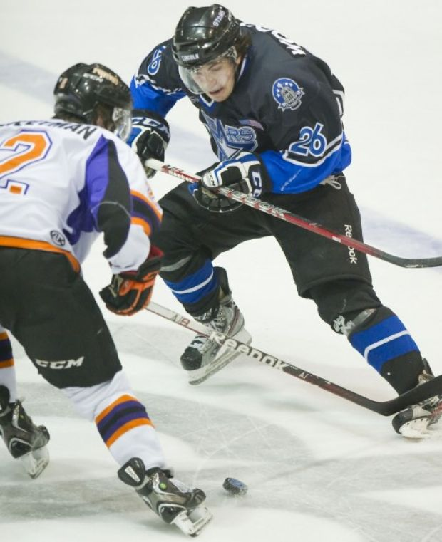 Photos Lincoln Stars Vs Youngstown 01 13 Gallery