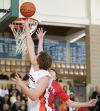 Boys B-4 district basketball: Cromer keys inside game for Beatrice