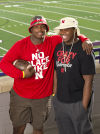 Recruiting: Davis twins ready to make waves as Huskers