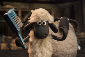 Review: 'Shaun the Sheep' tells compelling story with silence