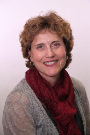 Baker named senior director of community impact
