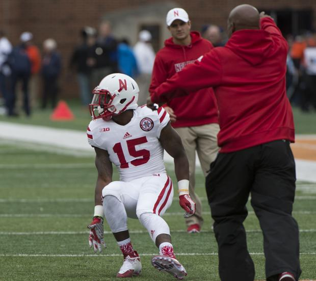 Red Report: Pierson-El about to be more involved in Husker plans