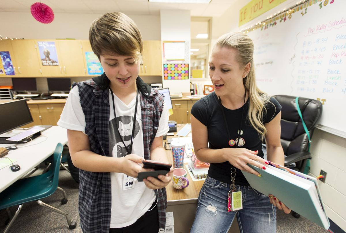 For Transgender Students Acceptance Goes Beyond A Bathroom Stall Local Education