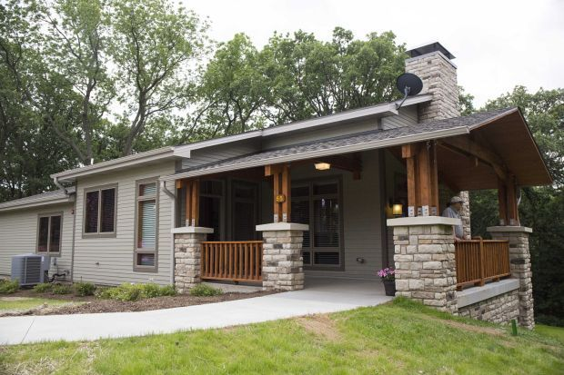 New Six Bedroom Cabins Opening At Mahoney Local