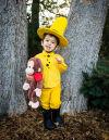 Photos: Kids celebrate Halloween in costume