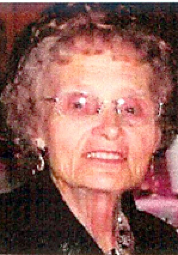 Briney Helen