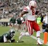 7. Ameer Abdullah, Nebraska running back