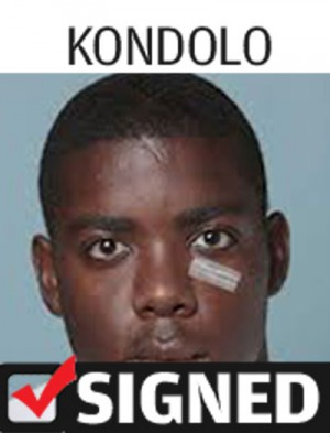 Chongo Kondolo
