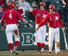 Photos: Nebraska-Omaha vs. NU baseball, 4.16.14