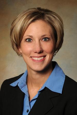Union Bank & Trust welcomes Keller