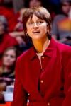 Nebraska vs. Idaho State women's basketball